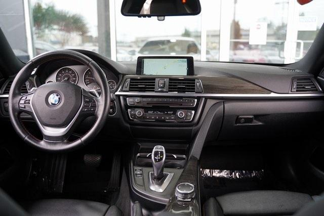 Used 2016 BMW 4 Series 428i xDrive Gran Coupe for sale $25,991 at Gravity Autos Roswell in Roswell GA 30076 15