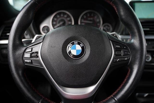 Used 2016 BMW 4 Series 428i xDrive Gran Coupe for sale $25,991 at Gravity Autos Roswell in Roswell GA 30076 16