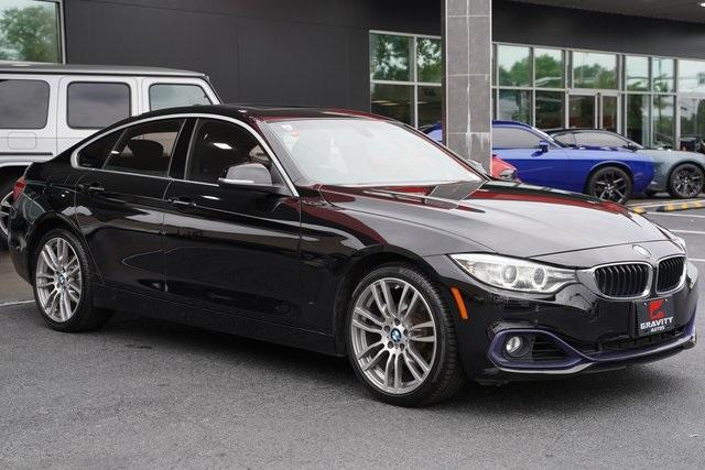 Used 2016 BMW 4 Series 428i xDrive Gran Coupe for sale $25,991 at Gravity Autos Roswell in Roswell GA 30076 7