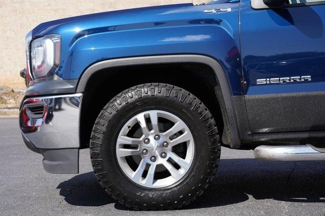 Used 2016 GMC Sierra 1500 Base for sale $28,991 at Gravity Autos Roswell in Roswell GA 30076 10