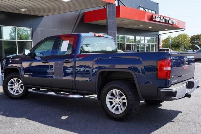 Used 2016 GMC Sierra 1500 Base for sale $28,991 at Gravity Autos Roswell in Roswell GA 30076 12