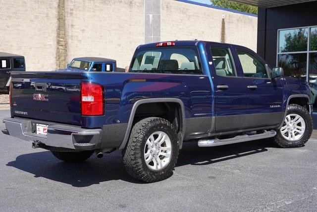 Used 2016 GMC Sierra 1500 Base for sale $28,991 at Gravity Autos Roswell in Roswell GA 30076 14
