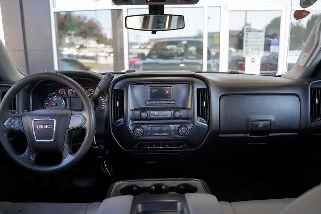 Used 2016 GMC Sierra 1500 Base for sale $28,991 at Gravity Autos Roswell in Roswell GA 30076 16