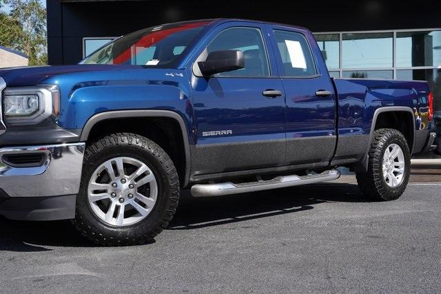 Used 2016 GMC Sierra 1500 Base for sale $28,991 at Gravity Autos Roswell in Roswell GA 30076 3