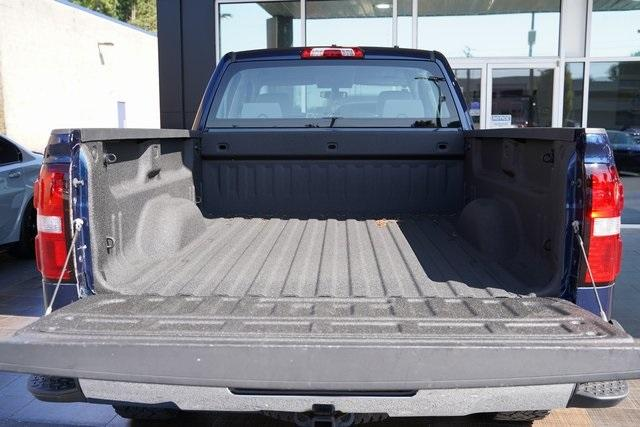 Used 2016 GMC Sierra 1500 Base for sale $28,991 at Gravity Autos Roswell in Roswell GA 30076 32
