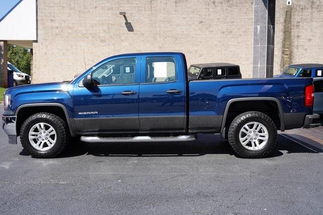 Used 2016 GMC Sierra 1500 Base for sale $28,991 at Gravity Autos Roswell in Roswell GA 30076 4