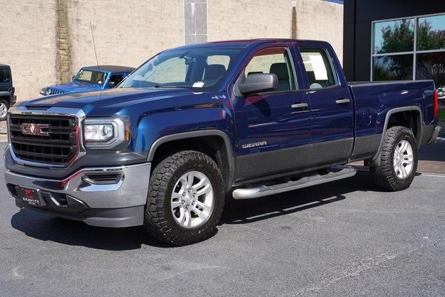 Used 2016 GMC Sierra 1500 Base for sale $28,991 at Gravity Autos Roswell in Roswell GA 30076 5