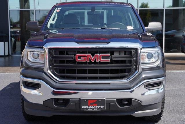 Used 2016 GMC Sierra 1500 Base for sale $28,991 at Gravity Autos Roswell in Roswell GA 30076 6