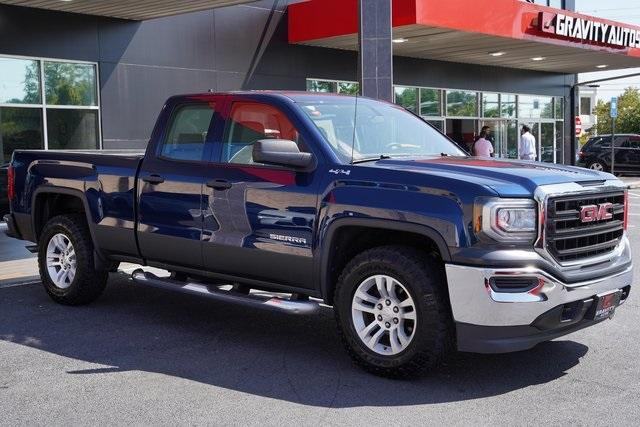 Used 2016 GMC Sierra 1500 Base for sale $28,991 at Gravity Autos Roswell in Roswell GA 30076 7