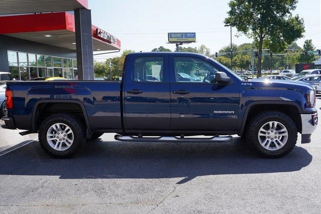 Used 2016 GMC Sierra 1500 Base for sale $28,991 at Gravity Autos Roswell in Roswell GA 30076 8