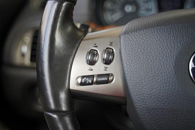 Used 2008 Jaguar XK Base for sale Sold at Gravity Autos Roswell in Roswell GA 30076 18