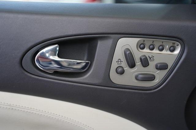 Used 2008 Jaguar XK Base for sale Sold at Gravity Autos Roswell in Roswell GA 30076 32