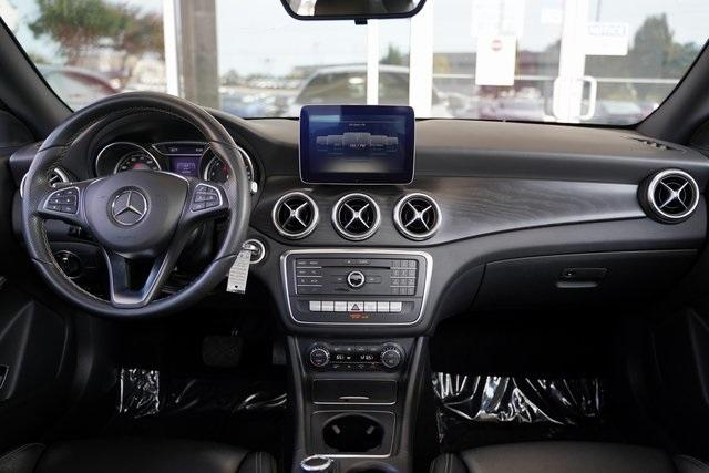 Used 2018 Mercedes-Benz CLA CLA 250 for sale $26,991 at Gravity Autos Roswell in Roswell GA 30076 15