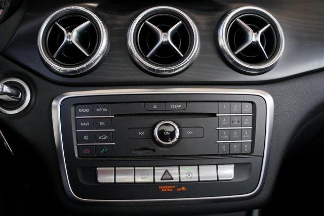 Used 2018 Mercedes-Benz CLA CLA 250 for sale $26,991 at Gravity Autos Roswell in Roswell GA 30076 23