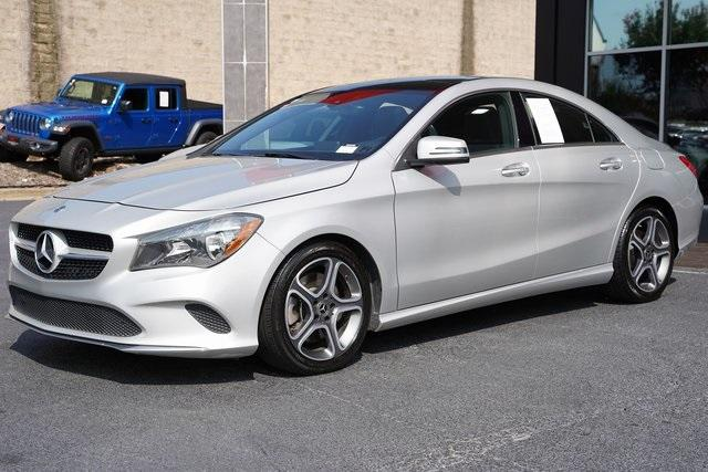 Used 2018 Mercedes-Benz CLA CLA 250 for sale $26,991 at Gravity Autos Roswell in Roswell GA 30076 5