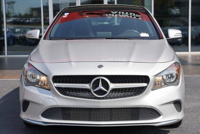 Used 2018 Mercedes-Benz CLA CLA 250 for sale $26,991 at Gravity Autos Roswell in Roswell GA 30076 6
