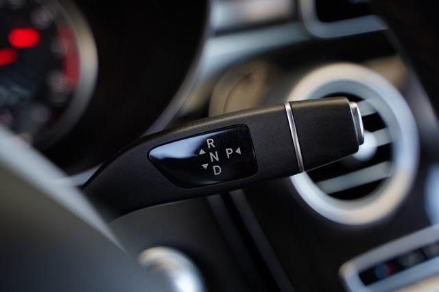 Used 2018 Mercedes-Benz C-Class C 43 AMG for sale $39,991 at Gravity Autos Roswell in Roswell GA 30076 20
