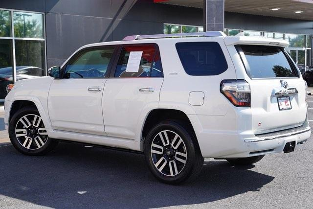Used 2017 Toyota 4Runner Limited for sale $36,992 at Gravity Autos Roswell in Roswell GA 30076 11