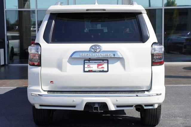 Used 2017 Toyota 4Runner Limited for sale $36,992 at Gravity Autos Roswell in Roswell GA 30076 12