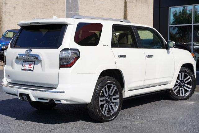 Used 2017 Toyota 4Runner Limited for sale $36,992 at Gravity Autos Roswell in Roswell GA 30076 13