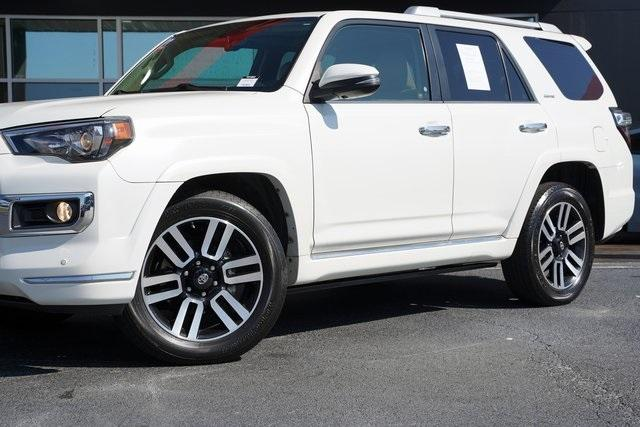 Used 2017 Toyota 4Runner Limited for sale $36,992 at Gravity Autos Roswell in Roswell GA 30076 3