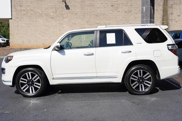 Used 2017 Toyota 4Runner Limited for sale $36,992 at Gravity Autos Roswell in Roswell GA 30076 4