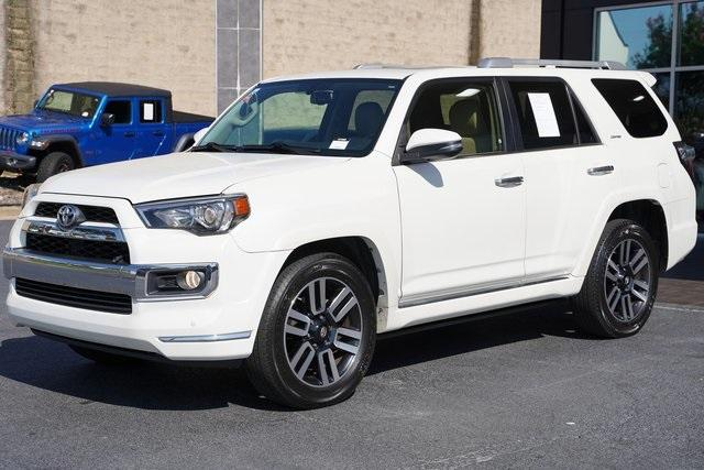 Used 2017 Toyota 4Runner Limited for sale $36,992 at Gravity Autos Roswell in Roswell GA 30076 5