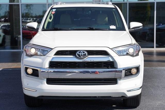 Used 2017 Toyota 4Runner Limited for sale $36,992 at Gravity Autos Roswell in Roswell GA 30076 6