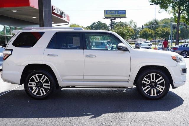 Used 2017 Toyota 4Runner Limited for sale $36,992 at Gravity Autos Roswell in Roswell GA 30076 8