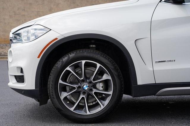 Used 2017 BMW X5 sDrive35i for sale $34,791 at Gravity Autos Roswell in Roswell GA 30076 10