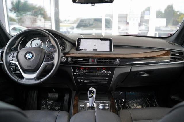 Used 2017 BMW X5 sDrive35i for sale $34,791 at Gravity Autos Roswell in Roswell GA 30076 15
