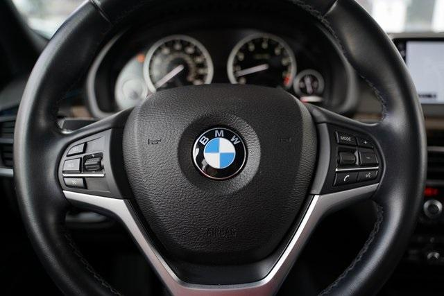 Used 2017 BMW X5 sDrive35i for sale $34,791 at Gravity Autos Roswell in Roswell GA 30076 16