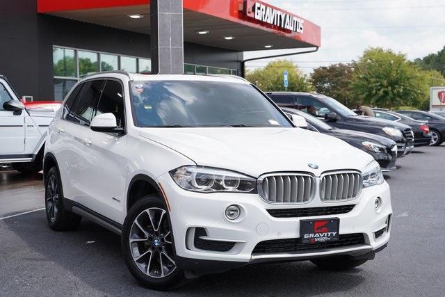 Used 2017 BMW X5 sDrive35i for sale $34,791 at Gravity Autos Roswell in Roswell GA 30076 2