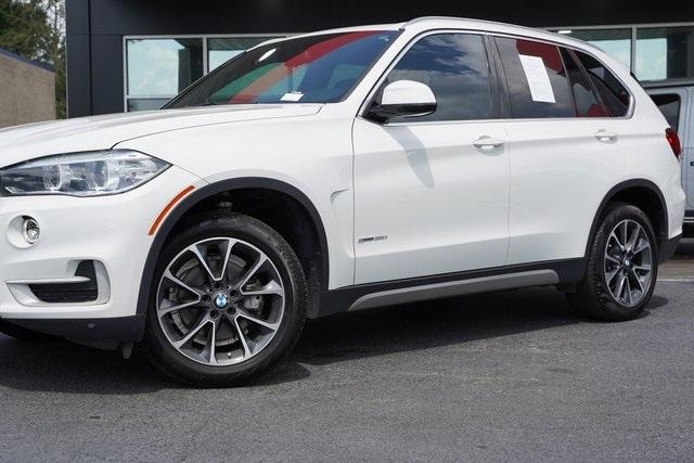 Used 2017 BMW X5 sDrive35i for sale $34,791 at Gravity Autos Roswell in Roswell GA 30076 3