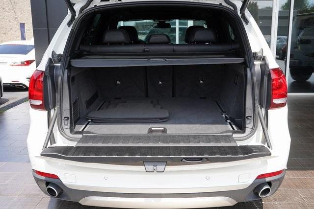 Used 2017 BMW X5 sDrive35i for sale $34,791 at Gravity Autos Roswell in Roswell GA 30076 36