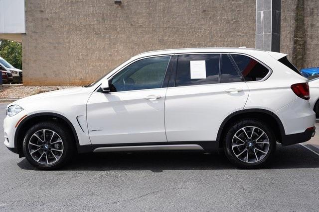 Used 2017 BMW X5 sDrive35i for sale $34,791 at Gravity Autos Roswell in Roswell GA 30076 4