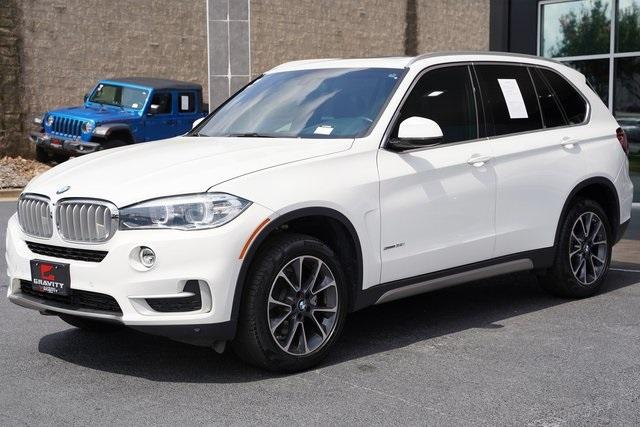 Used 2017 BMW X5 sDrive35i for sale $34,791 at Gravity Autos Roswell in Roswell GA 30076 5