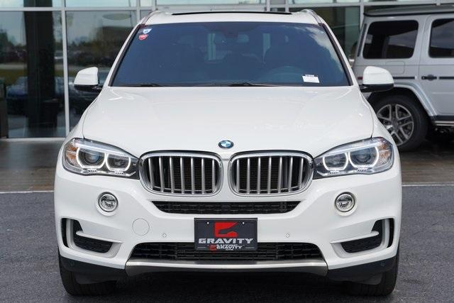 Used 2017 BMW X5 sDrive35i for sale $34,791 at Gravity Autos Roswell in Roswell GA 30076 6