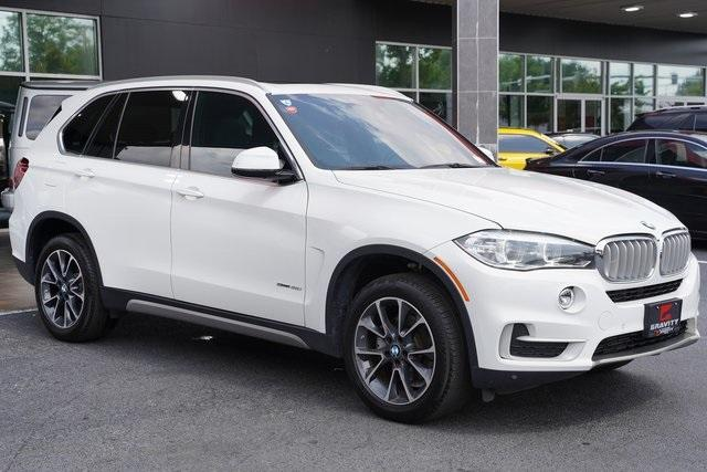 Used 2017 BMW X5 sDrive35i for sale $34,791 at Gravity Autos Roswell in Roswell GA 30076 7