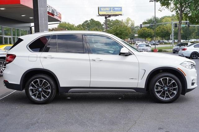 Used 2017 BMW X5 sDrive35i for sale $34,791 at Gravity Autos Roswell in Roswell GA 30076 8