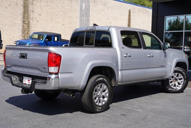 Used 2017 Toyota Tacoma SR5 for sale $30,791 at Gravity Autos Roswell in Roswell GA 30076 13