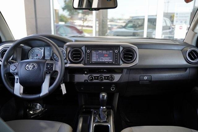 Used 2017 Toyota Tacoma SR5 for sale $30,791 at Gravity Autos Roswell in Roswell GA 30076 15