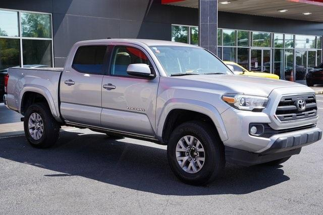 Used 2017 Toyota Tacoma SR5 for sale $30,791 at Gravity Autos Roswell in Roswell GA 30076 7