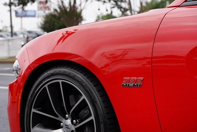 Used 2018 Dodge Charger R/T Scat Pack for sale $46,992 at Gravity Autos Roswell in Roswell GA 30076 11