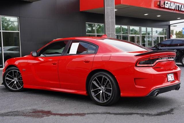 Used 2018 Dodge Charger R/T Scat Pack for sale $46,992 at Gravity Autos Roswell in Roswell GA 30076 13
