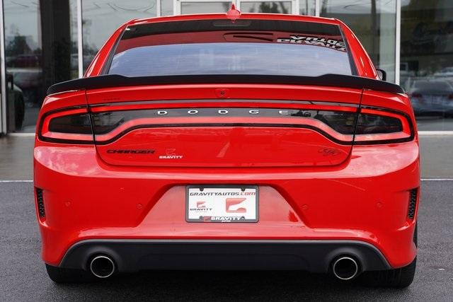 Used 2018 Dodge Charger R/T Scat Pack for sale $46,992 at Gravity Autos Roswell in Roswell GA 30076 14