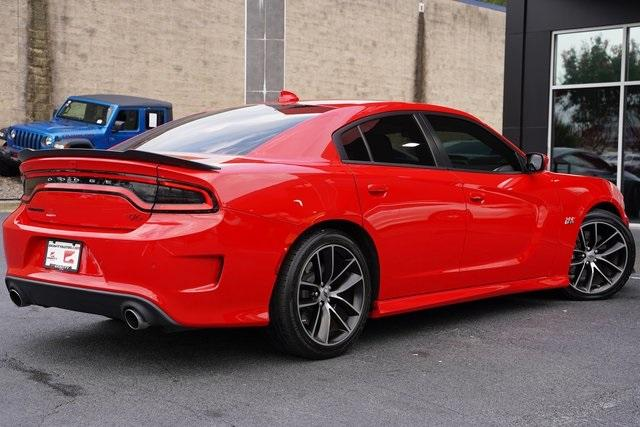 Used 2018 Dodge Charger R/T Scat Pack for sale $46,992 at Gravity Autos Roswell in Roswell GA 30076 15