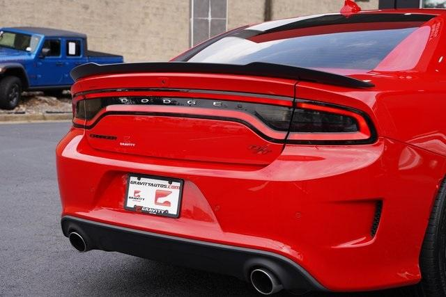 Used 2018 Dodge Charger R/T Scat Pack for sale $46,992 at Gravity Autos Roswell in Roswell GA 30076 16
