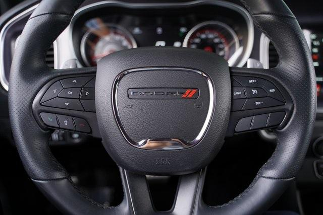 Used 2018 Dodge Charger R/T Scat Pack for sale $46,992 at Gravity Autos Roswell in Roswell GA 30076 18