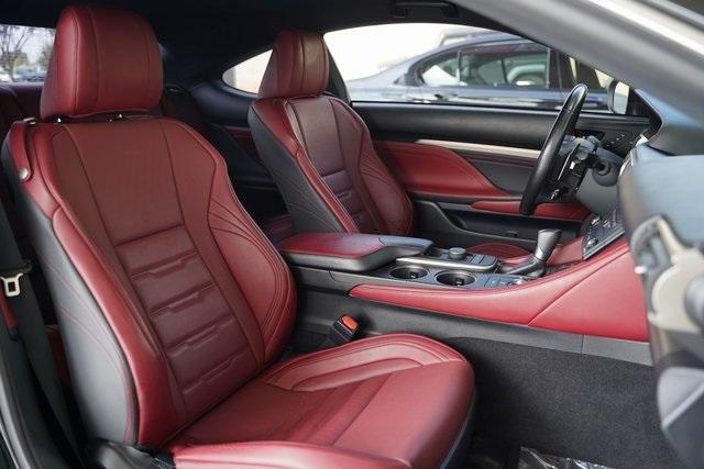 Used 2017 Lexus RC 200t for sale $34,991 at Gravity Autos Roswell in Roswell GA 30076 29